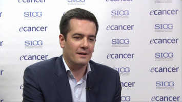 The young SIOG interest group ( Dr Nicolò Battisti - The Royal Marsden NHS Foundation Trust, London, UK )