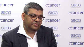 The importance of SIOG advanced courses in Australia ( Dr Divyanshu Dua - Icon Cancer Centre, Canberra, Australia )