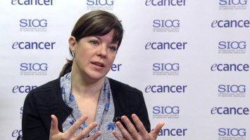 The many faces of geriatric oncology ( Prof Holly Holmes - University of Texas, Houston, USA )