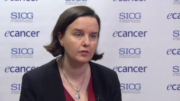 Updated recommendations for the management of elderly prostate cancer patients ( Dr Helen Boyle - Le Centre Léon Bérard, Lyon, France )