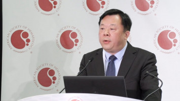 CAR T-cell therapy in hard-to-treat multiple myeloma produces sustained remissions ( Dr Yu Hu - Huazhong University of Science and Technology, Wuhan, China )