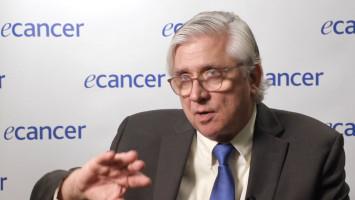 Mosunetuzumab induces complete remissions in poor prognosis non-Hodgkin lymphoma patients ( Prof Stephen Schuster - University of Pennsylvania, Philadelphia, USA )