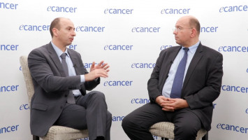 Addressing the treatment gap for patients with relapsed/refractory primary systemic AL amyloidosis: TOURMALINE-AL1 trial results ( Prof Evangelos Terpos and Prof Efstathios Kastritis )
