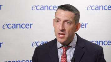 Glasdegib in combination with azacitidine in patients with untreated higher-risk myelodysplastic syndromes and AML ( Dr Mikkael Sekeres - Cleveland Clinic, Cleveland, USA )
