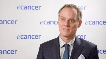 Carfilzomib, lenalidomide and dexamethasone in newly diagnosed multiple myeloma ( Prof Ola Landgren - Memorial Sloan Kettering Cancer Center, New York City, USA )