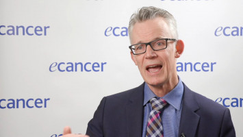 MURANO trial: Venetoclax-rituximab shows sustained benefit in relapsed/refractory chronic lymphocytic leukaemia ( Dr John Seymour - Peter MacCallum Cancer Centre, Melbourne, Australia )