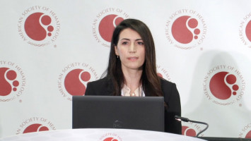 Exploring the pathogenesis of AML and myelodysplastic syndromes using genome and transcriptome sequencing ( Dr Ilaria Iacobucci - St. Jude Children's Research Hospital, Memphis, USA )
