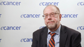 Older patients with non-Hodgkin lymphoma can be treated successfully with CAR T-cell therapy ( Dr Karl Kilgore - Avalere Health, Bowie, USA )