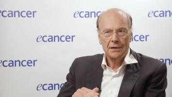 KRd vs KTd followed by carfilzomib maintenance in newly diagnosed MM ( Prof Heinz Ludwig - Wilhelmeninen Cancer Research Institute, Vienna, Austria )