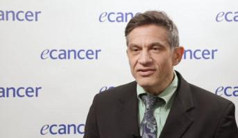 Moxetumomab pasudotox-tdfk in heavily retreated r/r hairy cell leukaemia ( Dr Robert Kreitman - National Cancer Institute, Bethesda, USA )