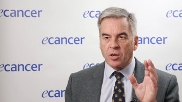 Benefits of apixaban among venous thromboembolism patients with active cancer ( Dr Alexander Cohen - Guys and St Thomas, London, UK )