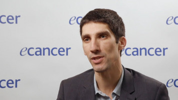 GLS1 dependency in MYC over-expressing multiple myeloma: New target for therapy? ( Dr Salomon Manier - Dana-Farber Cancer Institute, Boston, USA )