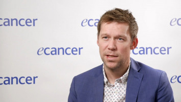 KRd consolidation in MM patients with a positive PET-CT after standard first-line therapy: Results from the phase II CONPET trial ( Dr Fredrik Schjesvold - Oslo University Hospital, Oslo, Norway )