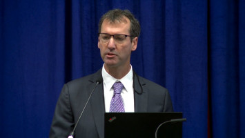 Trastuzumab deruxtecan yields promising results in HER2-positive breast cancer patients pretreated with TDM-1 ( Dr Ian Krop - Dana Farber Cancer Institute, Boston, USA )