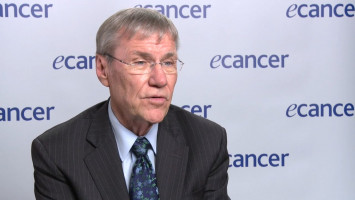 Breast cancer incidence in post-menopausal women: Long-term influence of oestrogen plus progestin versus oestrogen alone ( Prof Rowan Chlebowski - City of Hope National Medical Center, Duarte, USA )