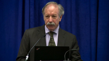 Breast cancer prevention in high-risk post-menopausal women ( Prof Jack Cuzick - Queen Mary University of London, London, UK )