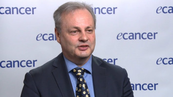 Residual cancer burden after neoadjuvant therapy and long-term survival outcomes in breast cancer ( Prof William Symmans - MD Anderson Cancer Center, Houston, Texas )