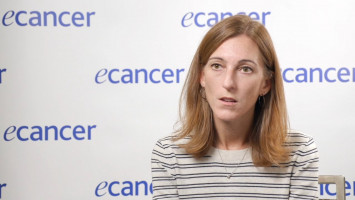 Is enasidenib plus azacitidine better than with azacitidine alone for AML patients? ( Dr Courtney DiNardo - MD Anderson Cancer Center, Houston, USA )
