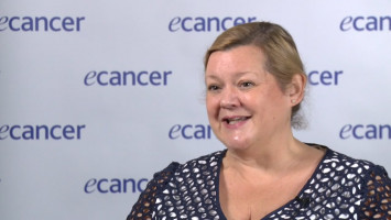 UKONS 2019 highlights ( Dr Verna Lavender - Guy's and St Thomas' NHS Foundation Trust, London, UK )