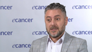 Enhanced supportive care found to improve patient outcomes and have cost benefits ( Dr Richard Berman - The Christie NHS Foundation Trust, Manchester, UK )