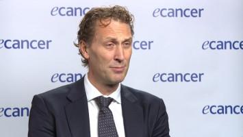 KEYNOTE-522 updates: Pembrolizumab plus neoadjuvant chemotherapy in early triple-negative breast cancer ( Prof Peter Schmid - St Bartholomew's Hospital London, London, UK )