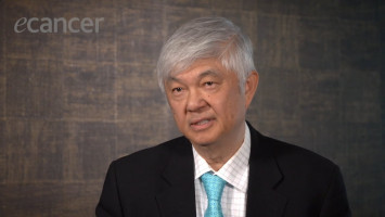 Latest concepts in frontline therapy for paediatric ALL ( Dr Ching-Hon Pui - St Jude's Children's Research Hospital, Memphis, USA )
