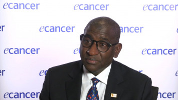 AORTIC working with BGICS for better cancer care in Africa ( Prof Abubakar Mohammed Bello - President, AORTIC )