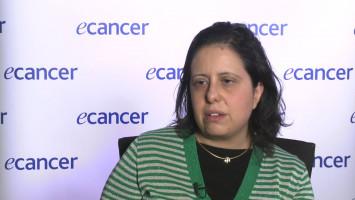 Breast cancer in Morocco ( Dr Narjiss Berrada  - Institut National d'Oncologie, Rabat, Morocco )