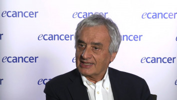 Triple-positive breast cancer: Systemic management strategies ( Prof Pierre Conte - University of Padova, Padova, Italy )