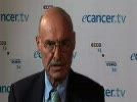 Breast cancer screening in older women ( Prof Silvio Monfardini - Azienda Ospedaliera di Padova, Italy )