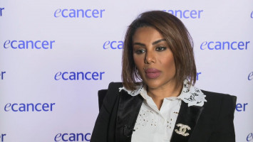 Updated recommendations for the management of advanced ovarian cancer ( Dr Ahlam Dohal - King Fahad Specialist Hospital, Dammam, Saudi Arabia )
