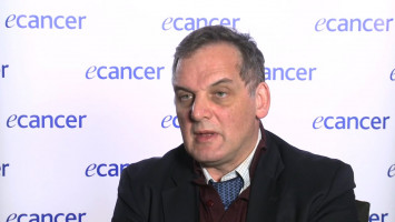 Chemotherapy in patients with luminal breast cancer and an intermediate risk recurrence score ( Prof Joseph Gligorov - Paris-Sorbonne University, Paris, France )