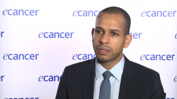 The added value of contrast-enhanced spectral mammography for the assessment of symptomatic breast cancer patients ( Dr Rodrigo Alcantara - Hospital del Mar, Barcelona, Spain )