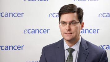 VITAL trial: Safety of vosaroxin and infusional cytarabine for frontline treatment of AML ( Dr Stephen Strickland - Vanderbilt University Medical Center, Nashville, USA )