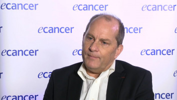 Where have we got to with cancer treatment? ( Prof Alexander Eggermont - Princess Máxima Center for Pediatric Oncology, Utrecht, Netherlands )