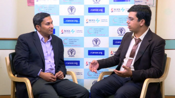 Implementing evidence-based practice in low and middle-income countries ( Dr Aju Mathew and Dr Bishal Gyawali )