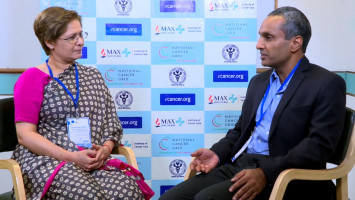 Choosing wisely: Importance for cancer patients in India ( Dr Bhawna Sirohi and Prof C S Pramesh )