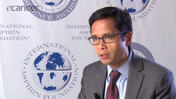 Reducing the risk of GI bleeding with antithrombotic drugs ( Prof Andrew Chan - Harvard Medical School, Boston, USA )