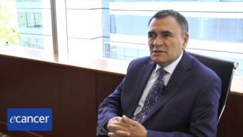 Intercambio de ideas ( Dr. Jorge Gallardo - Fundación Chilena de Oncología, Chile )
