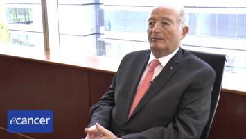 El multisectorialismo aplicado ( Dr. Eduardo Cazap, SLACOM - ecancer, Buenos Aires, Argentina )