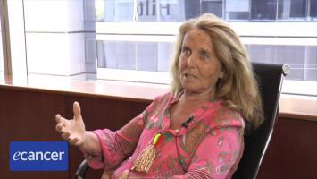 La importancia de la multisectorialidad ( Sra. Edith Grynszpancholc - Fundación Natalie Dafne Flexer, Buenos Aires, Argentina )