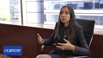 Collaborating to tackle cancer care in Latin America ( Dr. Danielle Rodin - Princess Margaret Hospital, Toronto, Canadá )