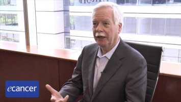 Joined voices to influence cancer policy in Latin America ( Dr. Robert Carlson - NCCN,  Pennsylvania, EEUU )