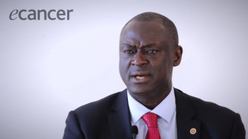Surgical oncology in Africa ( Prof Serigne Magueye Gueye - Cheikh Anta Diop University, Dakar, Senegal )