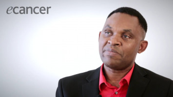 Building cancer capacity across Africa ( Dr Wilfred Ngwa - Harvard Medical School, Boston, Massachusetts )