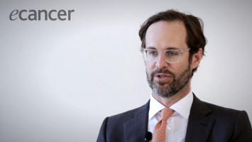 Identifying early stage colorectal cancer patients in Nigeria ( Dr Peter Kingham - Memorial Sloan Kettering Cancer Center, New York, USA )