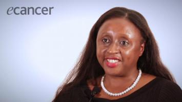 Cancer control in Mozambique ( Dr Celestina Lorenzoni - National Cancer Board of Mozambique, Maputo, Mozambique )