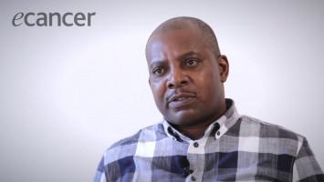 Cancer registry in Tanzania and the lung cancer control program ( Dr Nestory Masalu - Bugando Medical Centre, Mwanza City, Tanzania )
