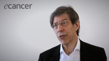 Palliative care in Africa: New approaches for patients with cancer ( Dr Gary Rodin - Princess Margaret Cancer Center, Toronto, Canada )