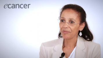 Cancer care in Angola ( Lygia Vieira Lopes - Sagrada Esperança Clinic, Luanda, Angola )